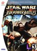Star Wars - Episode I - Jedi Power Battles (Sega Dreamcast (DSF))