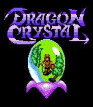 Dragon Crystal (Sega Game Gear (SGC))