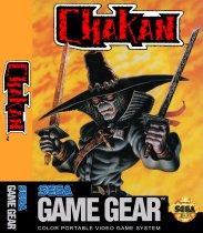 Chakan - The Forever Man (Sega Game Gear (SGC))