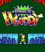Dynamite Headdy (Sega Game Gear (SGC))