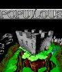 Populous (Sega Master System (VGM))