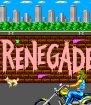 Renegade (Sega Master System (VGM))