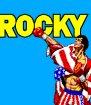 Rocky (Sega Master System (VGM))