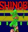 Shinobi (Sega Master System (VGM))