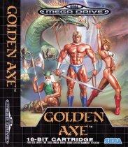 Golden Axe (Sega Mega Drive / Genesis (VGM))
