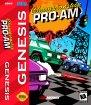 Championship Pro-Am (Sega Mega Drive / Genesis (VGM))