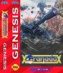 Granada (Sega Mega Drive / Genesis (VGM))