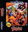 TaleSpin (Sega Mega Drive / Genesis (VGM))