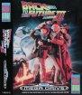 Back to the Future Part III (Sega Mega Drive / Genesis (VGM))