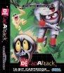 Decap Attack (Sega Mega Drive / Genesis (VGM))