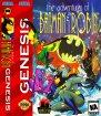 Adventures of Batman & Robin, The (Sega Mega Drive / Genesis (VGM))
