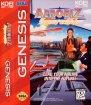 Aerobiz Supersonic (Sega Mega Drive / Genesis (VGM))