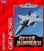 After Burner II (Sega Mega Drive / Genesis (VGM))