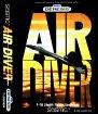 Air Diver (Sega Mega Drive / Genesis (VGM))
