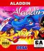 Aladdin (Sega Mega Drive / Genesis (VGM))