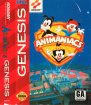 Animaniacs (Sega Mega Drive / Genesis (VGM))