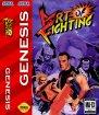 Art of Fighting (Sega Mega Drive / Genesis (VGM))