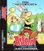 Asterix and the Great Rescue (Sega Mega Drive / Genesis (VGM))