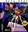 Atomic Runner (Sega Mega Drive / Genesis (VGM))