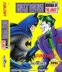 Batman - Revenge of the Joker (Sega Mega Drive / Genesis (VGM))