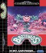 Battletoads (Sega Mega Drive / Genesis (VGM))