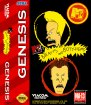 Beavis and Butt-Head (Sega Mega Drive / Genesis (VGM))