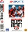Bill Walsh College Football (SCD) (Sega Mega Drive / Genesis (VGM))
