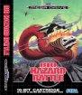 Bio Hazard Battle (Sega Mega Drive / Genesis (VGM))