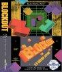 Blockout (Sega Mega Drive / Genesis (VGM))