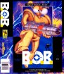 B.O.B. (Sega Mega Drive / Genesis (VGM))