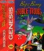 Bugs Bunny in Double Trouble (Sega Mega Drive / Genesis (VGM))