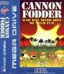 Cannon Fodder (Sega Mega Drive / Genesis (VGM))
