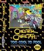 Chester Cheetah - Too Cool to Fool (Sega Mega Drive / Genesis (VGM))
