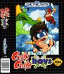 Chiki Chiki Boys (Sega Mega Drive / Genesis (VGM))