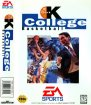 Coach K College Basketball (Sega Mega Drive / Genesis (VGM))
