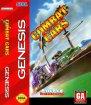 Combat Cars (Sega Mega Drive / Genesis (VGM))