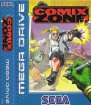 Comix Zone (Sega Mega Drive / Genesis (VGM))