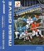 Contra - Hard Corps (Sega Mega Drive / Genesis (VGM))