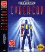Cyber-Cop (Sega Mega Drive / Genesis (VGM))