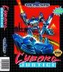 Cyborg Justice (Sega Mega Drive / Genesis (VGM))