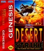 Desert Strike - Return to the Gulf (Sega Mega Drive / Genesis (VGM))