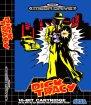 Dick Tracy (Sega Mega Drive / Genesis (VGM))