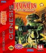 Dinosaurs for Hire (Sega Mega Drive / Genesis (VGM))