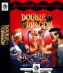 Double Dragon (Sega Mega Drive / Genesis (VGM))