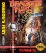 Dragon's Fury (Sega Mega Drive / Genesis (VGM))