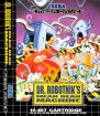 Dr. Robotnik's Mean Bean Machine (Sega Mega Drive / Genesis (VGM))