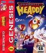 Dynamite Headdy (Sega Mega Drive / Genesis (VGM))
