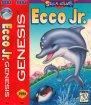 Ecco Jr. (Sega Mega Drive / Genesis (VGM))