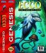 Ecco - The Tides of Time (Sega Mega Drive / Genesis (VGM))