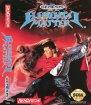 Elemental Master (Sega Mega Drive / Genesis (VGM))